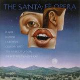 The Santa Fe Opera  2007 Season