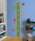 Play Ball Growth Chart