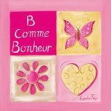 B Comme Bonheur