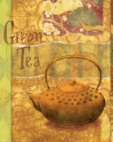 Tea: Green Tea