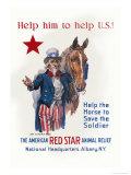 Help Him to Help US