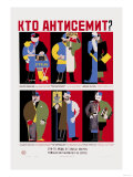 Who is the Anti-Semite Kto Anti Semit