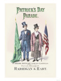 Patrick&#39;s Day Parade