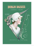 Dublin Daisies