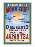 Moon Chop Tea