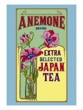 Anemone Brand Tea