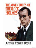 Sherlock Holmes Mystery