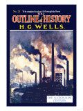 Outline of History by HG Wells  No 21: The Nationalist Century