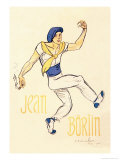 Jean Borlin  c1920