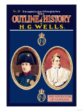 Outline of History by HG Wells  No 20: The Adventure of Napoleon