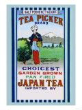 Tea Picker Brand
