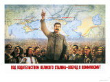 Understanding the Leadership of Stalin  Come Forward with Communism