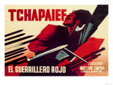 Tchapaief: The Red Guerrilla