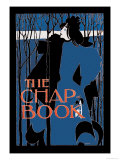 "The Chap Book: ""Blue Lady"""""""