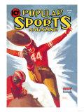 Popular Sports Magazine