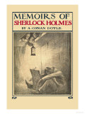 Memoirs of Sherlock Holmes