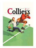 Collier&#39;s National Weekly  Waterboy