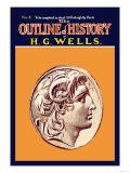 Outline of History by HG Wells  No 8: Alexander