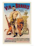 Vin Bravais