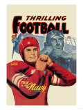 Thrilling Football