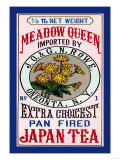 Meadow Queen Tea