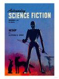 Astounding Science Fiction  December 1947