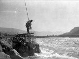 Wishham Fishing Platform