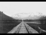 Railroad on the Kenai Penisula
