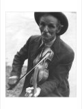 Fiddlin' Bill Henseley  Mountain Fiddler