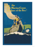 Join the US Marine Corps  Soldiers of the Sea