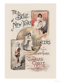 The Belle of New York  Lancers