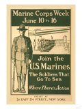 Marine Corps Week  June 10 to 16  Join the US Marines