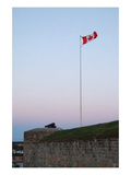 Silent Guns of the Quebec Citadel