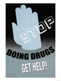 Stop Doing Drugs
