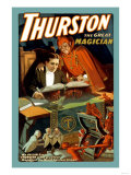 Thurston: The Great Magician