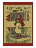 Little Gem Story Book