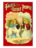 Tales for Little People