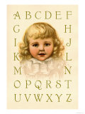 Big Girl Alphabet