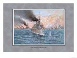 Navy Battle of Manila