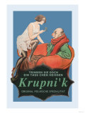 Krupni'K Tea: The Original Polish Specialty
