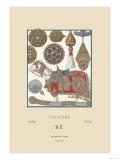 Polish Metalwork of the Seventeenth Century