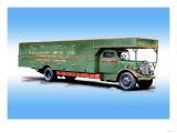 Hallagan Truck