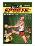 Big Book Sports: Big Basketball Issue!