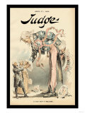 Judge Magazine: A Big Boy's Welcome