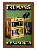 Truman&#39;s Ales and Stouts