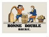 Bonne Double Bier