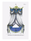 French Empire Bed No 3