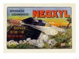 Neoxyl Tank