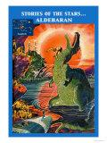 Stories of the Stars: Aldebaran