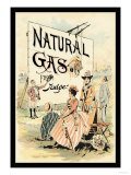 Judge Magazine: Natural Gas